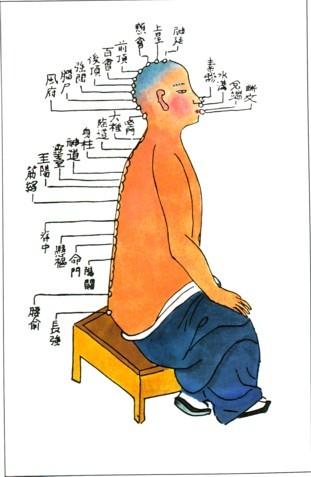 Alekseev osteokhondroz les maladies des liasses des articulations des muscles